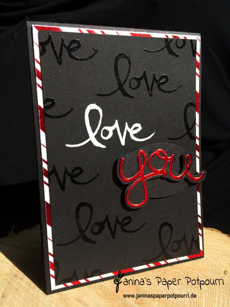 jpp - love, love, love cards 4