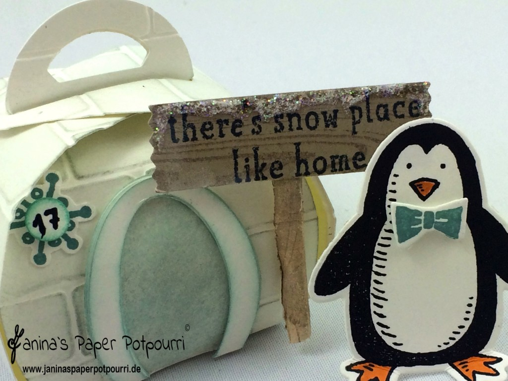 jpp - Curvy Keepsake Igloo 3