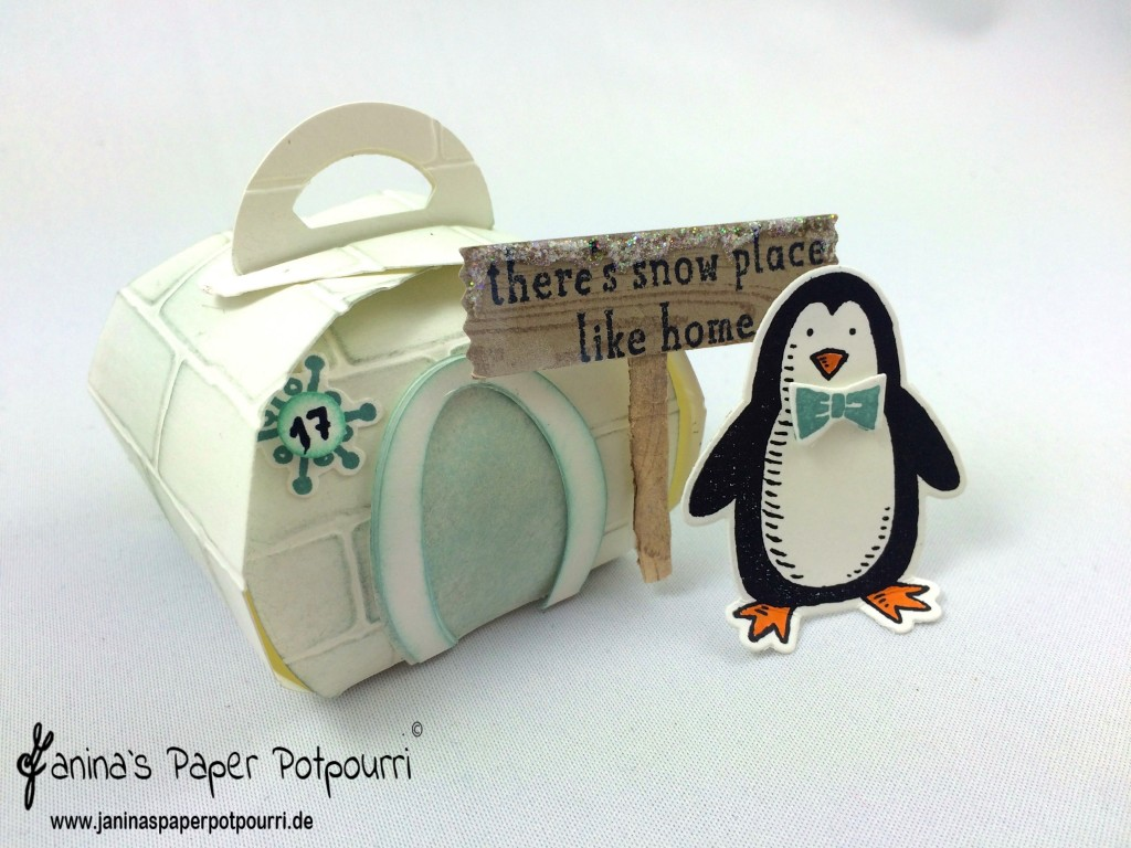 jpp - Curvy Keepsake Igloo 4