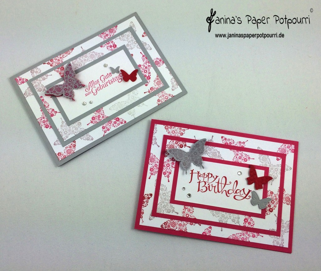jpp - 3 Layer Birthday Cards