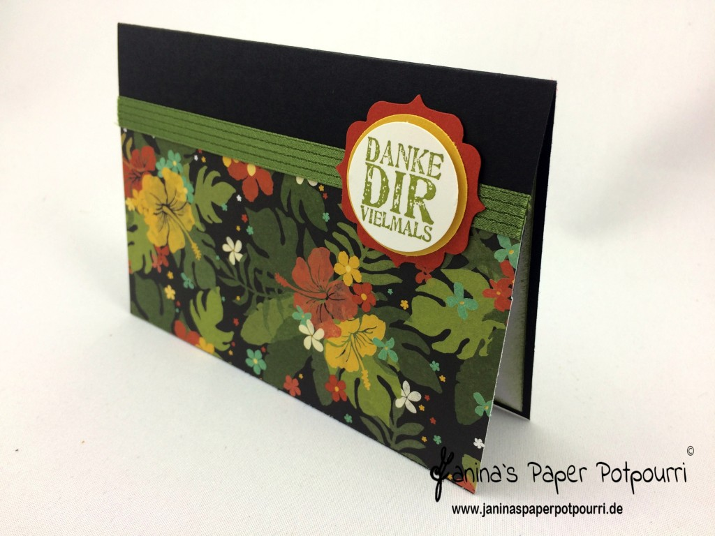 jpp - Botancial Thank You Card 4