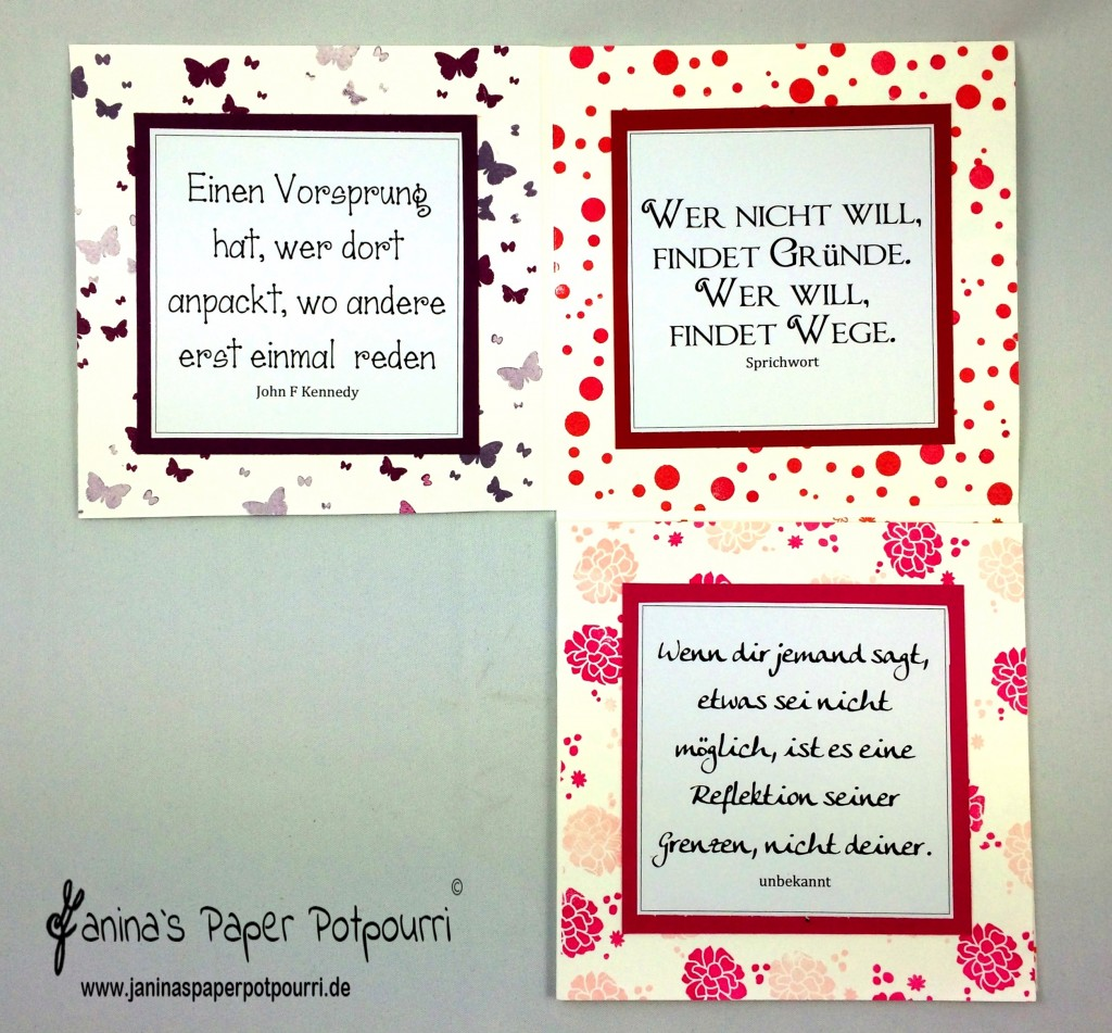 jpp - Motivations One Sheet Mini Album 4