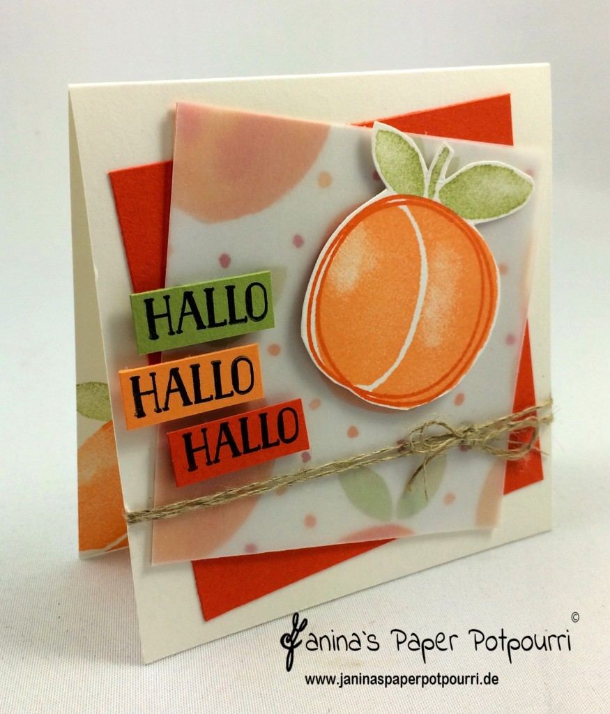 jpp - Fruity Mini Cards 5