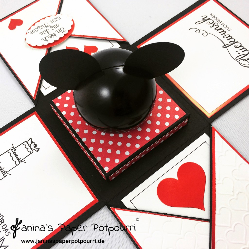 jpp - Mickey Explosionsbox