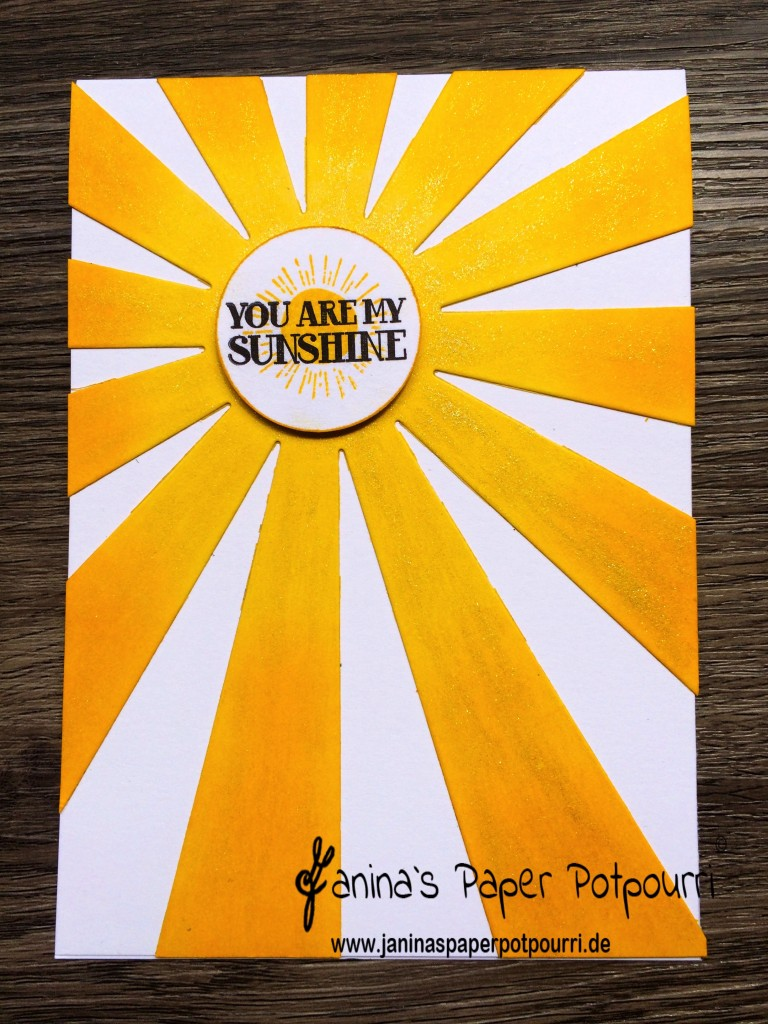 jpp - You are my Sunshine Cards 1